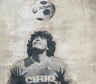 In ricordo di Maradona
