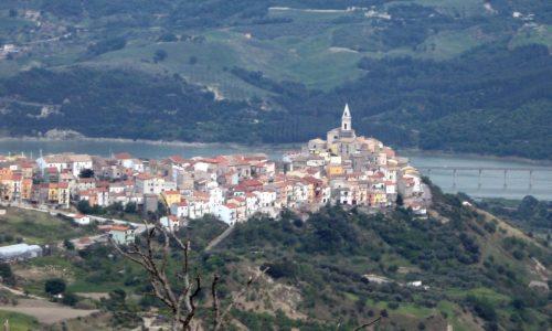 Sulla scomparsa di Antonio Antenucci a Guardialfiera (Cb)