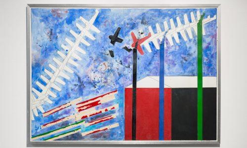 Termoli, ha riaperto il Macte, museo di arte contemporanea