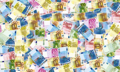 Recovery: soldi, soldi e ancora soldi