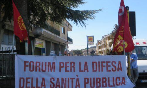 Sanità in Molise: ripartire da Larino
