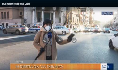 Roma, la rivoluzione della mobilità a San Giovanni