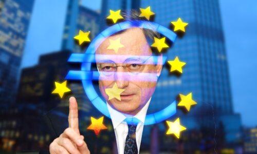 Il discorso programmatico di Mario Draghi