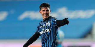 Elegia del bel calcio che fu: Matteo Pessina