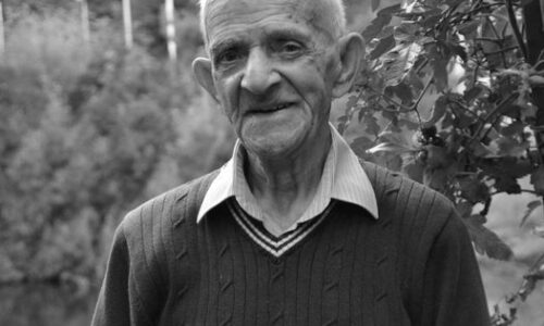 La storia di Donato Pollice, centenario di Capracotta