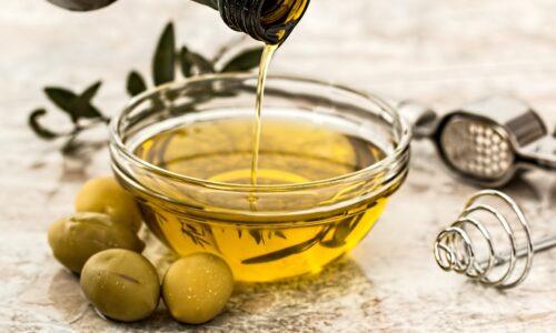 Risorse Mipaaf per gli oliveti