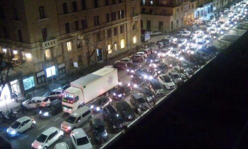 """Caos mobilità a San Giovanni: ecco perché non è un problema """"locale"""""""