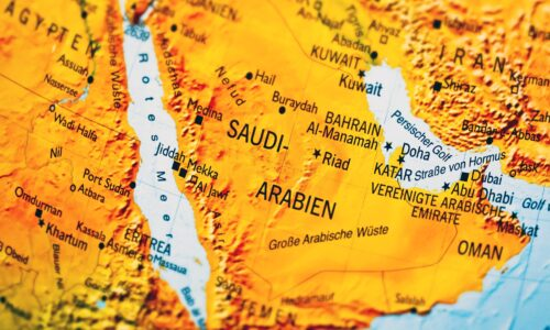 Renzi, l'Arabia Saudita e la Costituzione