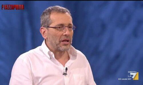 """Il Molise dei vaccini ai giovani a """"Piazza Pulita"""""""