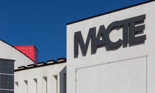 Museo Macte di Termoli: nuovo sito