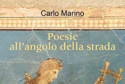 """Libri, """"Poesie all'angolo della strada"""""""
