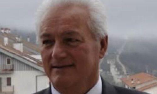 Covid, la scomparsa di Domenico Di Nucci