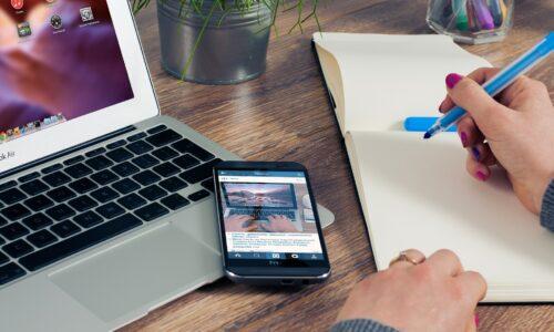 Il primo Salone del lavoro on-line