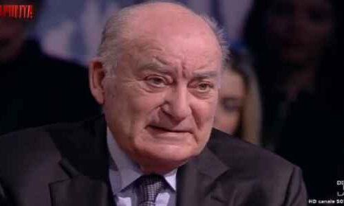 """De Rita-Gentile, """"scontro"""" molisano sul 25 aprile"""