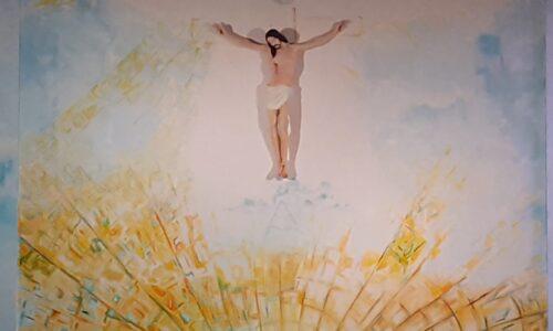 Il senso umano e teologico della morte e resurrezione di Gesù