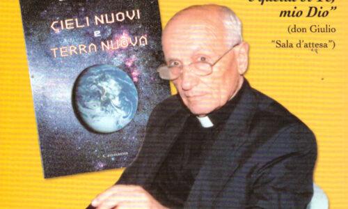 In ricordo del molisano don Giulio Di Rocco