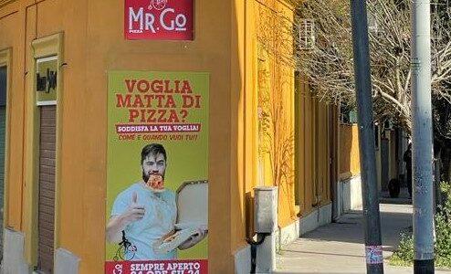 """A Roma sbarca la """"pizza automatica"""""""