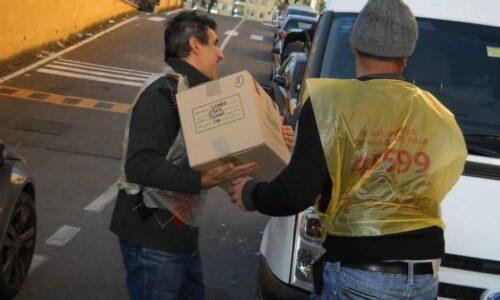 """Associazione """"Vivere la Gioia"""", un aiuto per i bisognosi"""