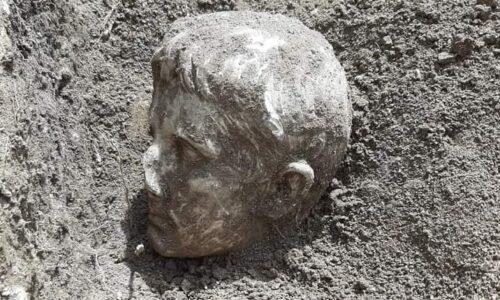 """La testa di Augusto e altre """"teste"""""""