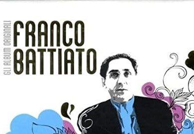 Addio a Battiato, genio mediterraneo