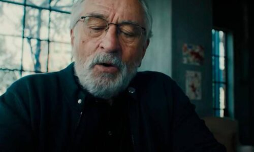 """De Niro e il """"suo"""" Molise? Macchè, è testimonial della Svizzera…"""