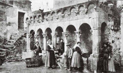 Le osservazioni dell'arch. Franco Valente sulla testa di marmo riaffiorata ad Isernia