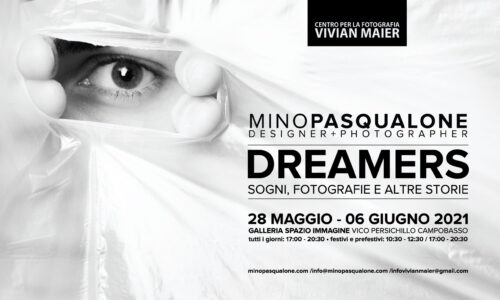 A Campobasso in mostra le opere di Mino Pasqualone