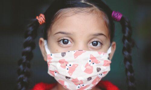"""Vaccini Covid, per i bambini c'è una """"questione morale"""""""