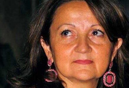 "Macchiagodena: Nadia Verdile ha presentato il suo ""Carne viva"""