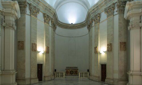 Arte a Roma, riparte l'attività della Sala Santa Rita