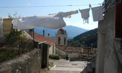 Molise, escursione sul monte Marrone