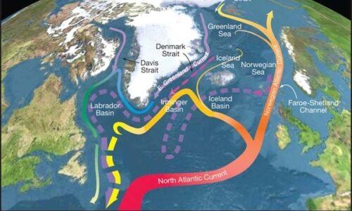 Cambiamenti climatici, studio lancia previsioni