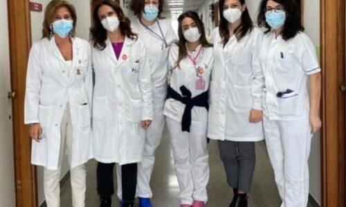 Roma, ospedale San Giovanni, open day di ginecologia