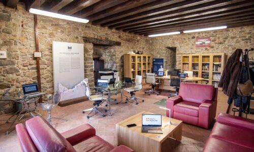 Il Sud che va / Castelbuono, il laboratorio della creatività