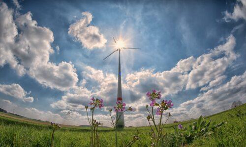 Eolico, basta pregiudizi, largo alla sostenibilità