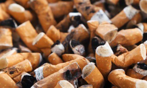 Il tabagismo tarpa le ali ai giovani