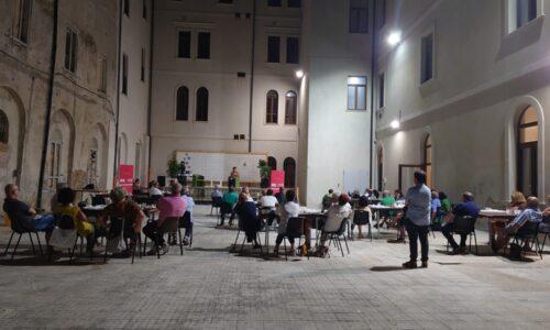 Termoli: ospite ad Agorà la filosofa Giuseppina De Simone
