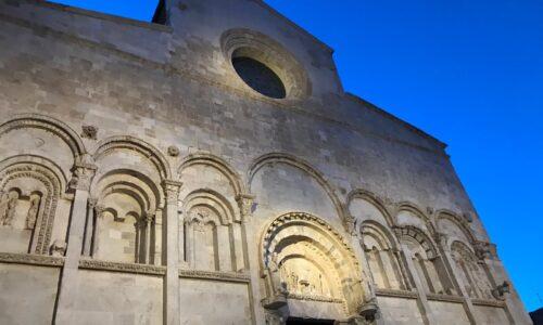 Una pubblicazione sulla cattedrale di Termoli