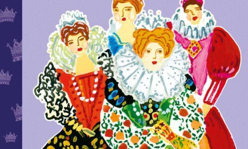 """Libri, """"Lunga vita alla Regina"""", 20 donne al potere"""