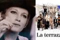 """Sardegna, l'omaggio alla """"molisana"""" Carla Gravina"""