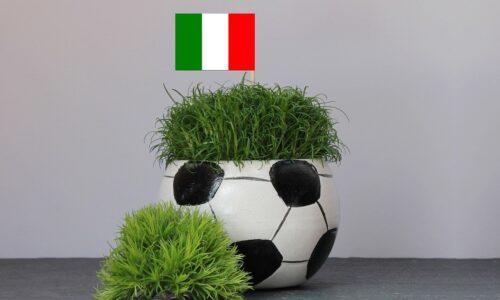 A margine della vittoria italiana negli Europei