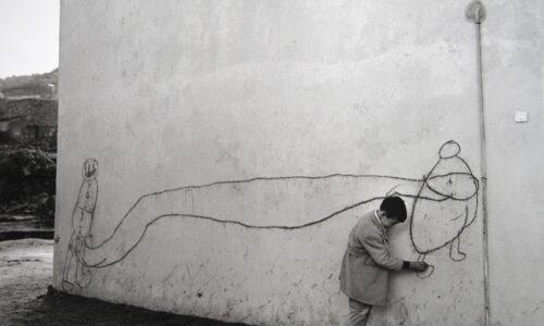 Termoli, mostra di Lisetta Carmi