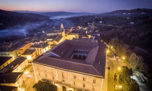 """Larino (Cb): alla """"conquista"""" di Palazzo Ducale"""