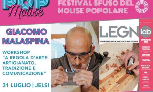 PopMolise a Jelsi (Cb): la festa continua