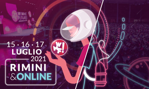 """A Rimini tre giorni """"superdigitali"""""""