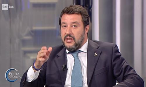 Lega, due giorni di Salvini in Molise