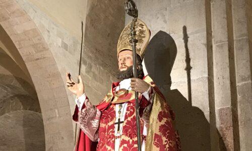 Termoli (Cb), torna la Festa di San Basso
