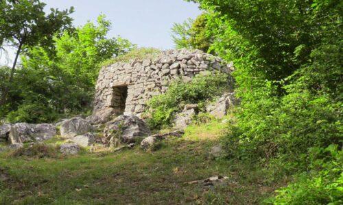 Filignano (Isernia) e il Parco della pietra
