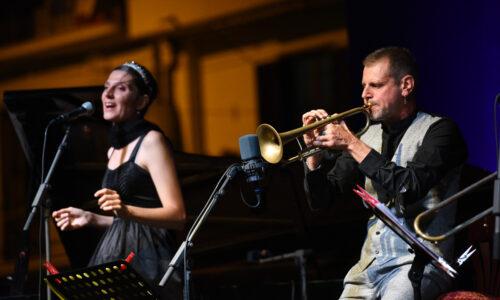 Monteroduni (Isernia): successo per il festival Eddie Lang