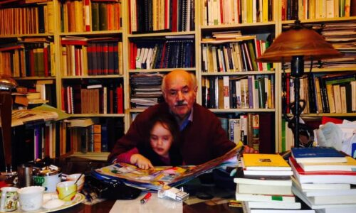 Addio a Giacomo De Cristofaro, giurista napoletano d'origine molisana